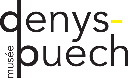 Logo Musée Denys Puech